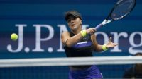 Andreescu French Open