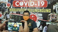 Covid-19 Tulungagung