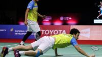 Ajang BWF World Tour Finals 2020